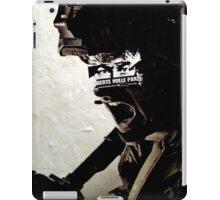 Call of libertad iPad Case/Skin