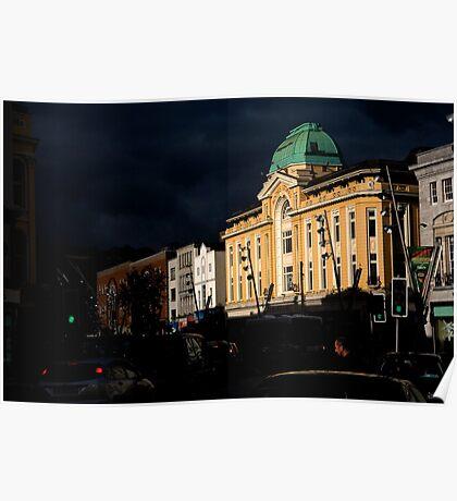 Cork Poster