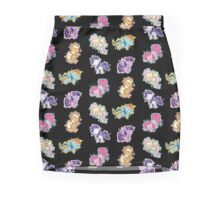 The Mane Six Mini Skirt