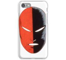 Golden Age Daredevil iPhone Case/Skin