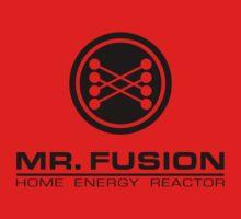 Mr. Fusion Kids Clothes