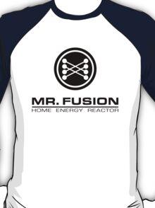 Mr. Fusion T-Shirt