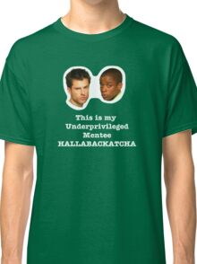 Halabackatcha Classic T-Shirt