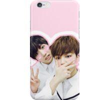 BTS Jikook Pastel Phone Case iPhone Case/Skin