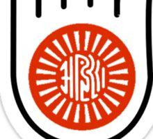AHIMSA Sticker