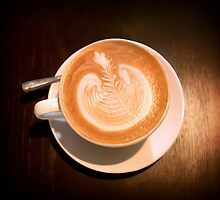 An image of Latte by jimcouchenour
