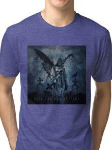 No Title 38 T-Shirt Tri-blend T-Shirt