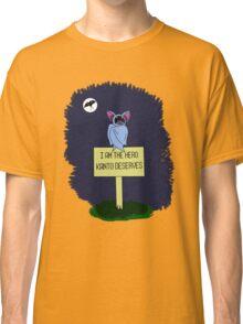 A Dark Night Classic T-Shirt