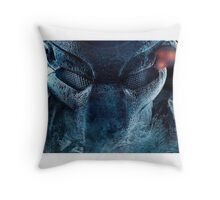 Mortal Kombat: Predator  Throw Pillow