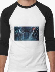 Mortal Kombat: Predator  Men's Baseball ¾ T-Shirt