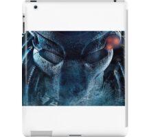 Mortal Kombat: Predator  iPad Case/Skin