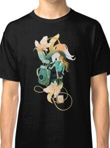 Thumbelina - Peach Classic T-Shirt