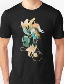 Thumbelina - Peach T-Shirt