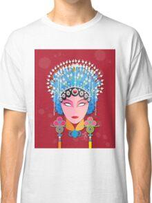 Beijing Concubine Classic T-Shirt