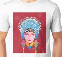 Beijing Concubine Unisex T-Shirt