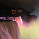 Niagara Illumination! by vasu