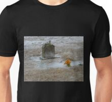 Cold Cemetery Unisex T-Shirt