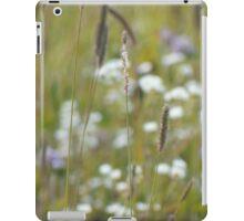 Summer grass 24 iPad Case/Skin
