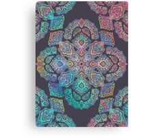 Boho Intense Canvas Print