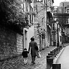 The Walk Home by Virginia Kelser Jones
