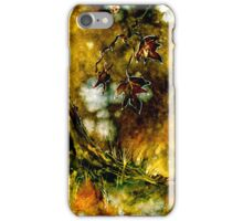 Earth Songs...Sanctuary iPhone Case/Skin