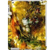 Earth Songs...Sanctuary iPad Case/Skin