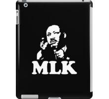 MARTIN LUTHER KING JUNIOR iPad Case/Skin