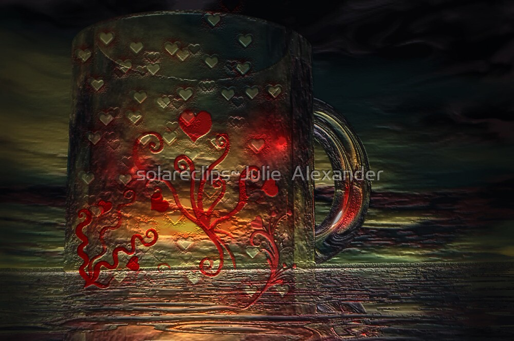 Jar of hearts by solareclips~Julie  Alexander