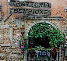 Trattoria Sempione v2 by JMChown