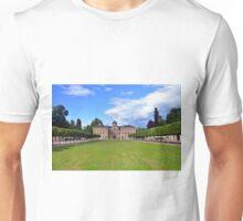 Rastatt Favorite Palace Germany Unisex T-Shirt
