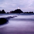 Corbiere moods by Gary Power