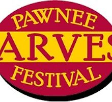 Pawnee Harvest Festival by Captainpancake9