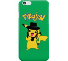 Pikajew iPhone Case/Skin