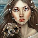 The Selkie by MoonSpiral