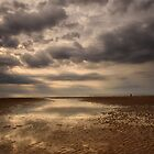 Hunstanton Beach by Kathy Wright