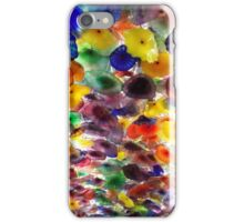 Chihuly Bellagio Glass Art iPhone Case/Skin