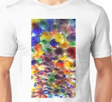 Chihuly Bellagio Glass Art Unisex T-Shirt