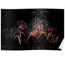 Fireworks 14 Poster