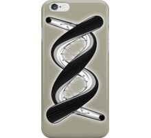 Cycling is in my DNA iPhone Case/Skin
