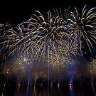 Fireworks 15 by David Freeman