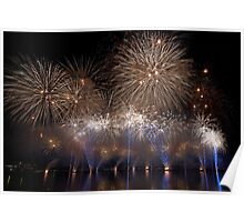 Fireworks 16 Poster
