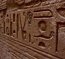 hieroglyphs by Maryamtoson