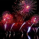 Fireworks 18 by David Freeman