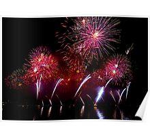 Fireworks 18 Poster