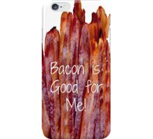 Bacon phone case iPhone Case/Skin