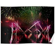 Fireworks 21 Poster