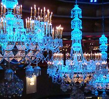 Chandelier Blues ^ by ctheworld