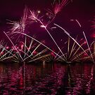 Fireworks 24 by David Freeman
