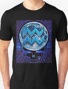 Aquarian Blue Moon T-Shirt