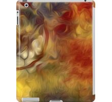 Abstract Colors #24 iPad Case/Skin